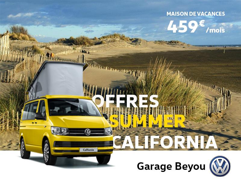 Toute l 39 actualit de votre concessionnaire garage beyou for Garage entretien volkswagen