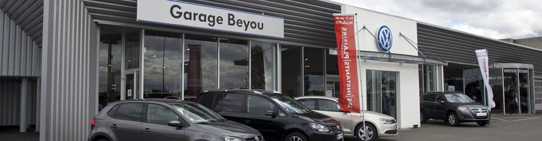 Garage Beyou